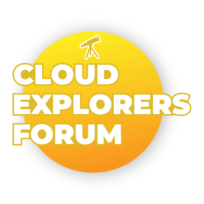 Cloud Explorers Forum Logo